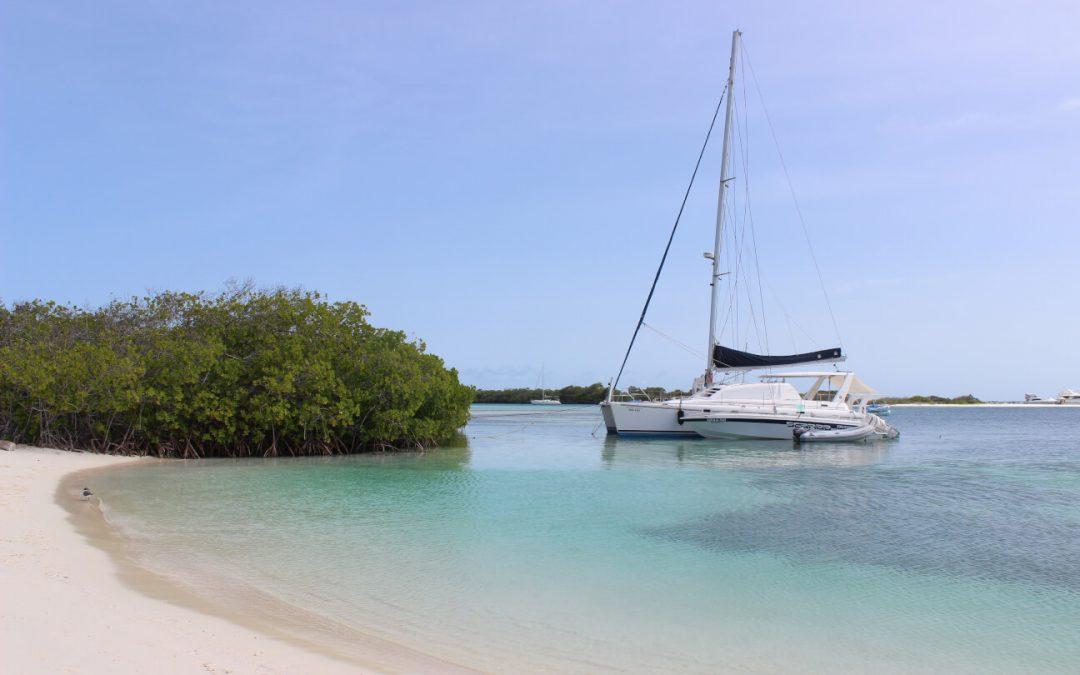 Los Roques: Una isla de fantasía en el caribe azul