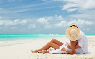 Los Roques: ¡Paraíso caribeño que ofrece su encanto para una luna de miel!